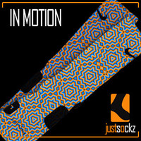 Custom Nike Elite Socks : In Motion