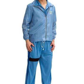 The Life Aquatic Crew Member Deluxe Adult Costume (Standard)