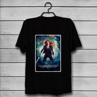 Shadowhunters The Mortal Instruments Movie Custom T-Shirt Tank Top Men and Woman