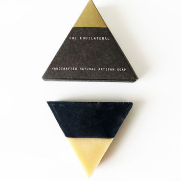 The Equilateral - Black Gold