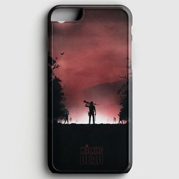 The Walking Dead Artwork iPhone 8 Case | casescraft