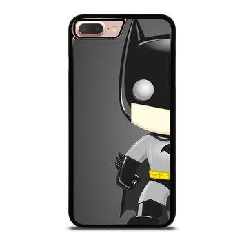 BATMAN KAWAII iPhone 8 Plus Case