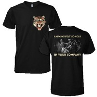 Tiger Black : HLR0 : MerchNOW - Your Favorite Band Merch, Music and More