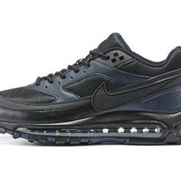 DCCK NIKE AIR MAX 97/BW black AO2406-001 40-46