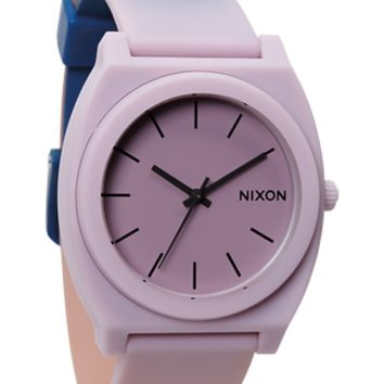 Nixon for Kate Spade Saturday Time Teller P | Women's Watches | Nixon Watches and Premium Accessories