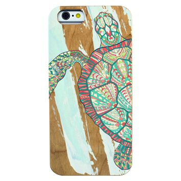 Turtle Phone Case