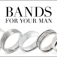 Bands For Your Man