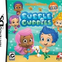 Nickelodeon Bubble Guppies:Amazon:Video Games