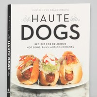 Haute Dogs By Russell van Kraayenburg - Urban Outfitters