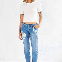 One Teaspoon Pacifica Freebirds Denim