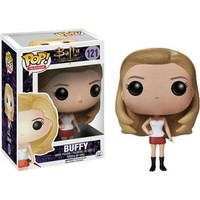 Buffy The Vampire Slayer: Pop! Vinyl Figures: Buffy Summers