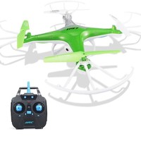 JJRC H97 2.4GHz 4CH 6-Axis LED With Camera RC Quadcopter Drone Remote Control Helicopter