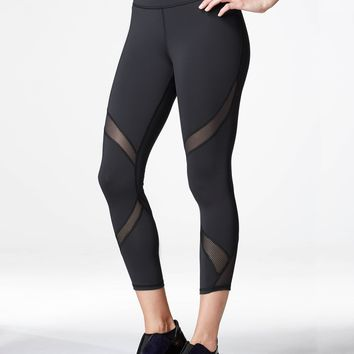 MIchi Hydra Crop Legging