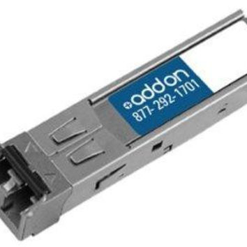 Add-on-computer Peripherals, L Addon Cisco Sfp-oc3-lr1 Compatible Taa Compliant Oc-3-lr Sfp Transc