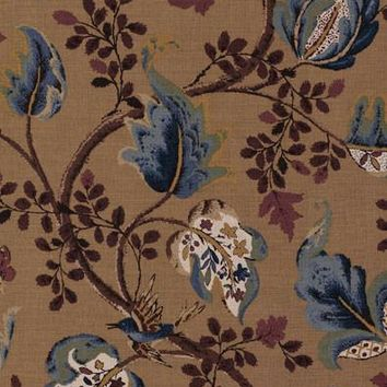 FSchumacher Fabric 2639640 Fox Hollow Document