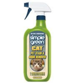 Simple Green Cat Trigger Pet Stain Remover