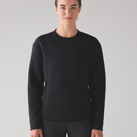 Embrace The Space Crew | Women's Long Sleeves | lululemon athletica
