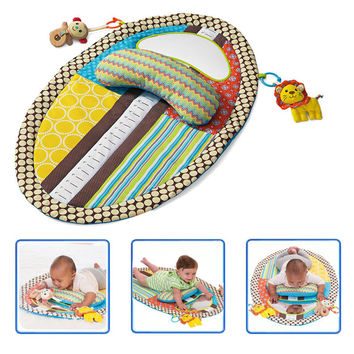 New Early Education Toys Baby Game Blanket  Waterproof Pad