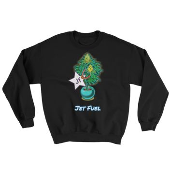 JET FUEL Sweatshirt