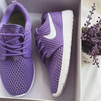 Nike Roshe Run Women Men Casual Sneakers Sport Running Shoes-14