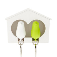 Home Tweet Home Key Holder for Two