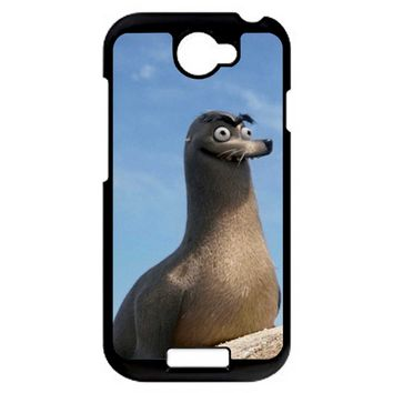 Gerald Finding Dory HTC One S Case