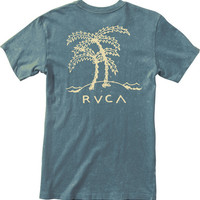 Palm Trees T-Shirt | RVCA