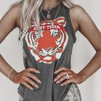 CHASER Easy Tiger Graphic Tank