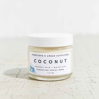 Herbivore Botanicals X UO Coconut + White Clay Hydrating Facial Mask- Assorted One