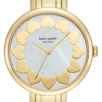 kate spade new york bracelet watch, 34mm | Nordstrom