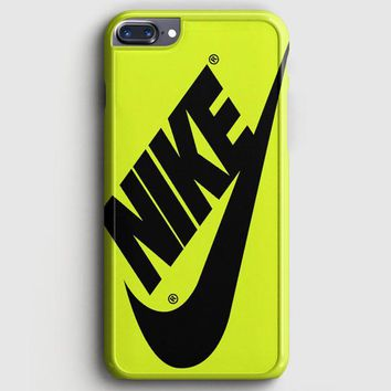 Nike Just Do It Water Marble Pastel iPhone 8 Plus Case | casescraft