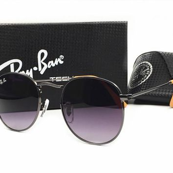 Ray-Ban Women Fashion Popular Shades Eyeglasses Glasses Sunglasses [2974244381]