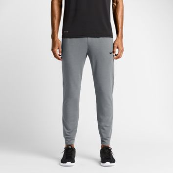 Nike Dri-FIT Touch Fleece Men's Training Pants