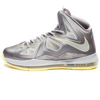 NIKE LEBRON X - CANARY DIAMOND | Undefeated