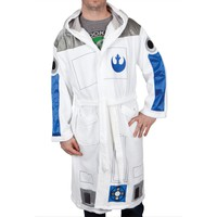 Star Wars - R2D2 Bathrobe
