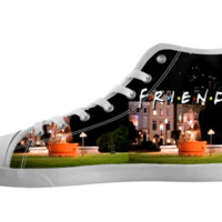 FRIENDS tv show shoes