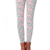 Hipster Spots Leggings by Youreyeslie.com Online store> Shop the collection