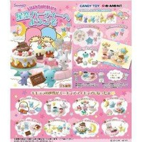 Re-Ment Sanrio Little Twin Star Starry Sky Party (Complete Set)