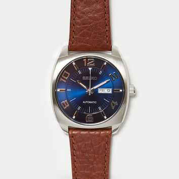 Seiko Men's Recraft Watch