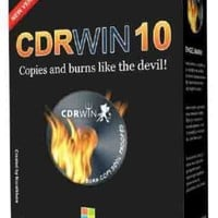 Cdrwin 10 Serial Number with Keygen Full Version Download
