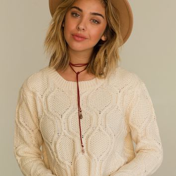 Durango Boho Chic Sweater