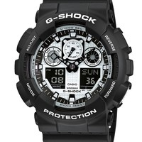 G-Shock GA-100BW Watch