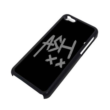 5 SECONDS OF SUMMER ASH 5SOS iPhone 5C Case