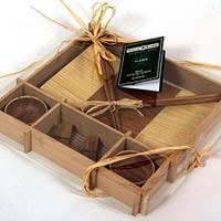 Totally Bamboo Sushi Gift Set