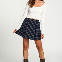 Off the Grid Skirt