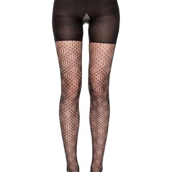 Spanx Uptown Tight-End-Tights® Diamond A Dozen