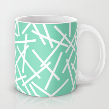 Kerplunk Mint Mug by Project M