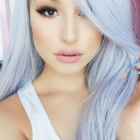 Cloud Synthetic Lace Front Wig - UniWigs ® Official Site