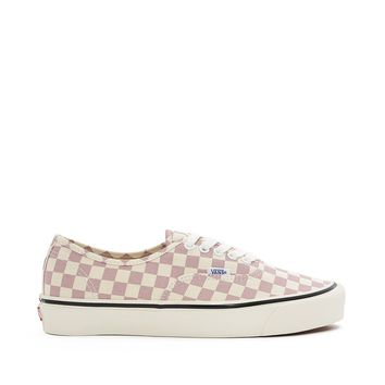 Vans Authentic-Checkerboard