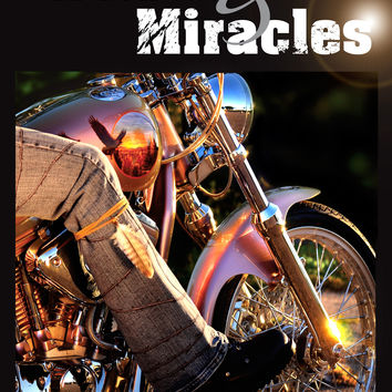 **Motorcycles, Madness & Miracles: A Badass Journey of Empowerment